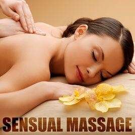 Sensual Massage Service for Female at your homeMale/Female Therapist)
