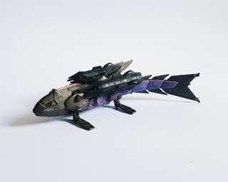 Zoids: War Shark