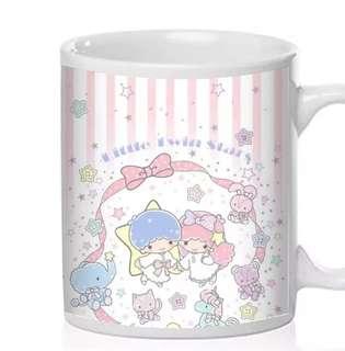 PO Cinnamoroll / LTS Ceramic Mugs
