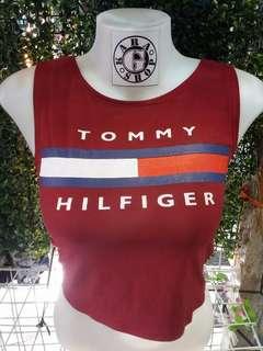 Tommy hilfiger tops