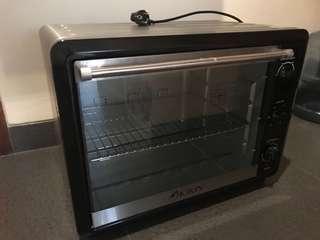 Kirin Kitchen Oven