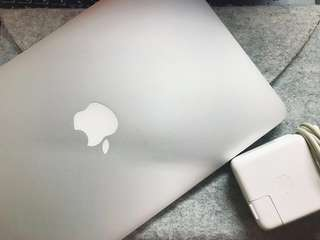 Macbook Air 11 (2012 mid)