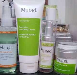 Murad - soon