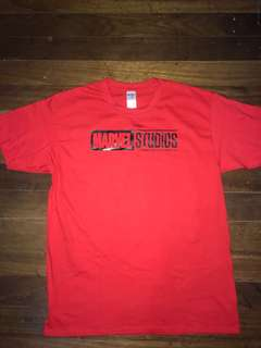 Marvel Studios Shirt