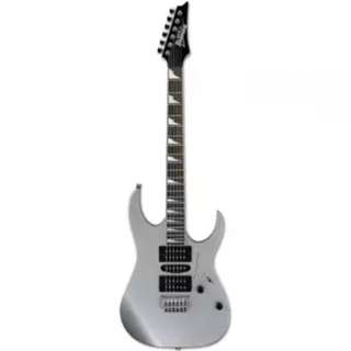 Ibanez GRG170DX Electric Guitar (silver)