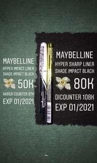 Maybelline Hyper Impact Liner