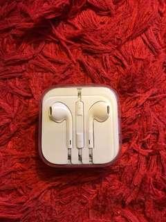 Apple earpiece (New)