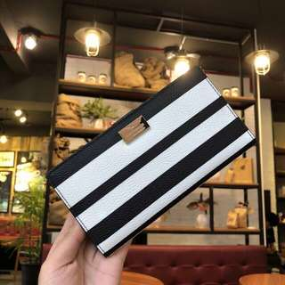 Kate Spade Long Wallet no box with dust bag (pre order eta 3 june) limited in stock