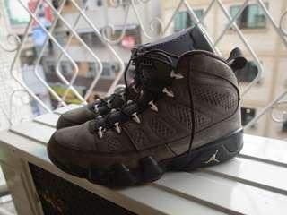 🚚 Nike jordan9