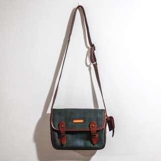 Vintage Ralph Lauren Satchel Bag for Men/Women