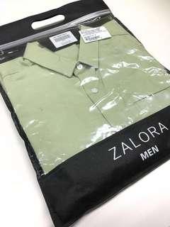 ZALORA Soft Cotton Long Sleeve