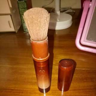 Bronzer body shop