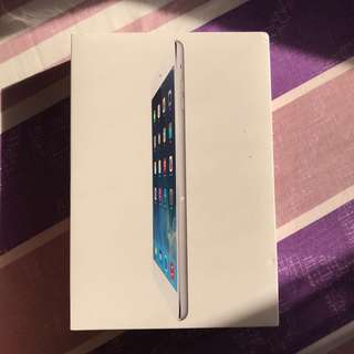 IPAD MINI 2 16GB SILVER (NEW)