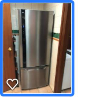Panasonic Refrigerator 400L Year 2012