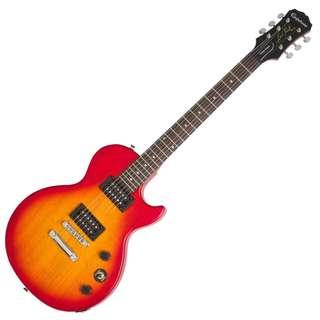 Epiphone Les Paul Special Vintage Edition Electric Guitar (Vintage Worn Heritage Cherry Sunburst)