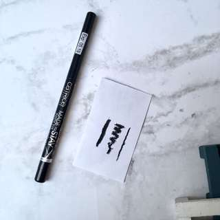 Catrice Made To Stay Retractable Eyeliner