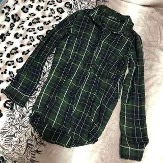 (New) Checkered Shirt