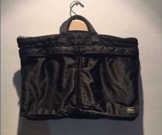 Headporter  Black Beauty - Hand carry bag 💼