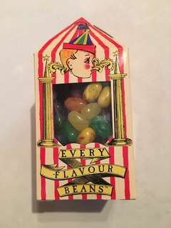 Harry Potter's Every Flavour Beans