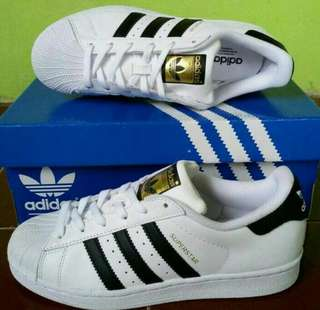 ADIDAS SUPERSTAR FOUNDATION ORIGINAL