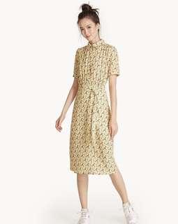 Pomelo Vintage Dress