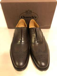 Church's Berlin Brogue Brand New Made in UK