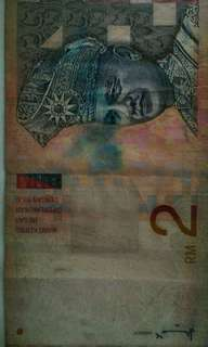 Old Money Rm2