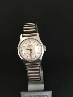 Mido Ladies Vintage MULTIFORT Super Automatic Watch