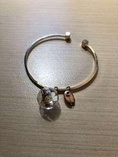 🚚 乾燥花氣質手環