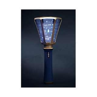 VIXX OFFICIAL LIGHTSTICK VER 2