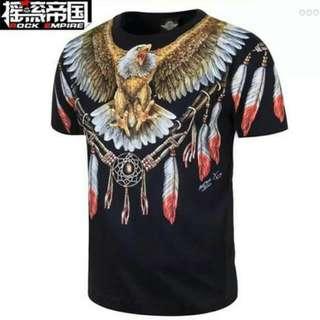SD: 3D Shirts (Free Size)