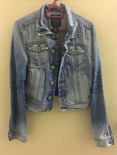 Denim Jacket #ramadan50