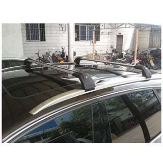 AUDI Q5 Original Roof Rack Cross Rail Bar