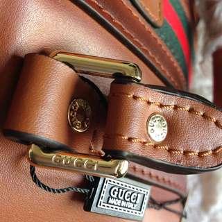 Gucci classic boston bag
