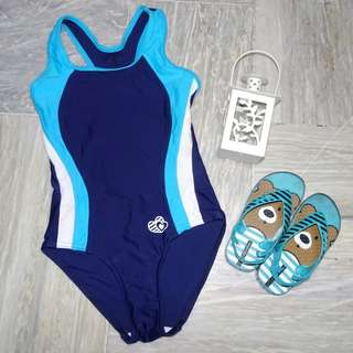 1pc Swimsuit (KS008)