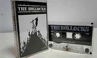 The bollocks cassette