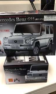 RC Mercedes Benz AMG G55 平治遙控車 (A)