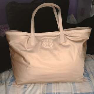 Authentic Pre loved Tory Burch Tote