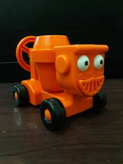 Toy Car Bob The Builder