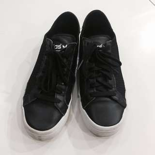 Authentic Adidas Originals Black Sneakers #Ramadan50