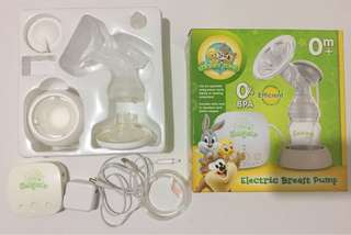 Baby Looney Tunes Electric Breast Pump