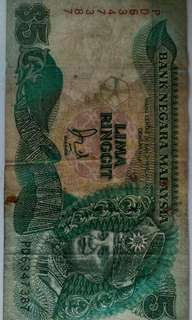 Old Money Rm5