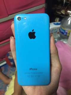 iphone 5c 16gb smartlock