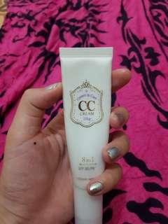 Etude House CC Cream