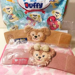 Duffy & Shelliemay 杯套組