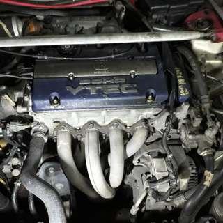 Enjin f20b