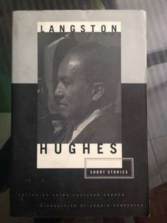 Short Stories by Langston Hughes