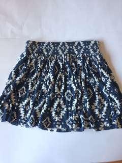 Forever 21 skirt size large