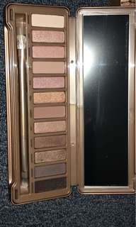 BRAND NEW URBAN DECAY NAKED 3