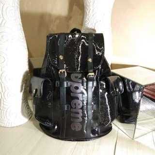 Supreme X Louis Vuitton (Black)
